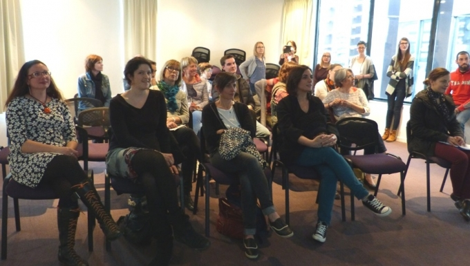 """Remise du """"Prix en Bulles"""" à la médiathèque de Noyal-Châtillon-sur-Seiche"""