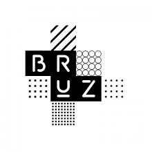 logo stylisé de la ville de Bruz