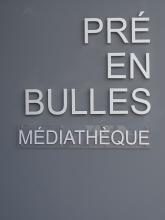 Logo de la médiathèque de Nouvoitou