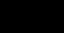 Logo RMN Grand Palais : lettres noires sur fond blanc