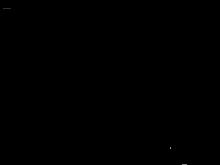 Logo Bref : lettres stylisées noires sur fond blanc.