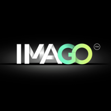 Logo Imago TV.