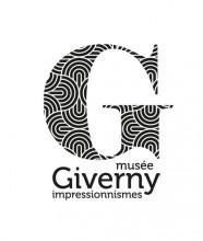 Logo du musée représentant un grand G stylisée