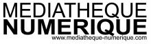 Logo Médiathèque numérique
