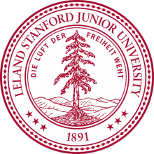 Logo de l'Université de Stanford