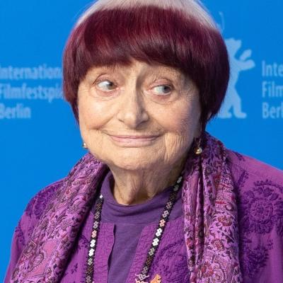 Agnès Varda (Berlinale 2019)