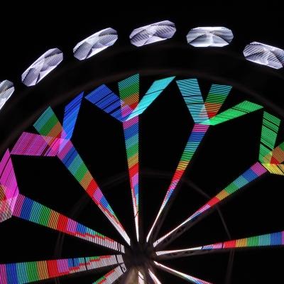 Une roue numérique