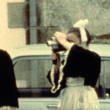 La Bretagne des années 70 aux alentours de Guémené