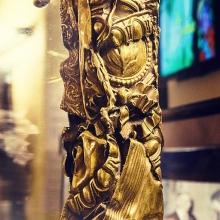 Statuette des Césars.