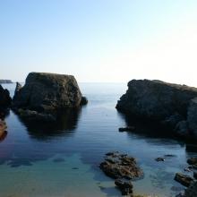 La côte morbihanaise